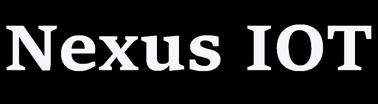 Nexus IOT